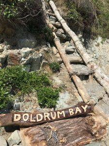 Doldrum Bay - Stop the Sewage